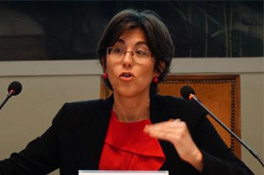Dña. Bibiana Rodríguez