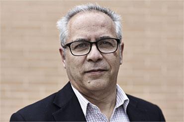 D. Carlos García Izquierdo