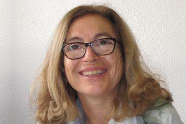 Dra. Cristina Cruz