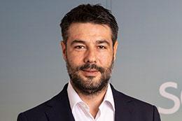 Javier Nacher