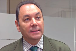 Victorino Martínez