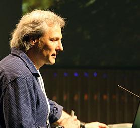 Roberto Baigorri