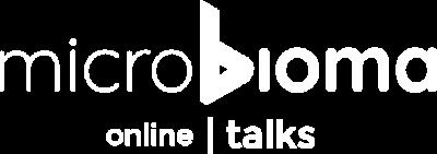 Microbioma OnLine Talks Logo