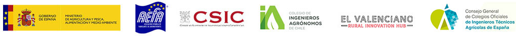 Colaboradores Institucionales logos