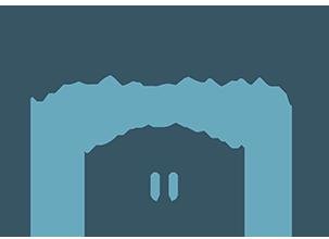 Microbioma Academy logo transparente