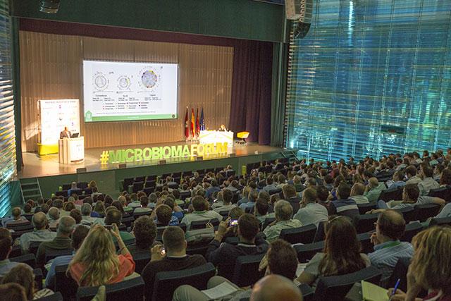 Congreso Microbioma 2019 02