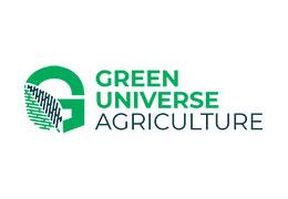 Green Universe logo