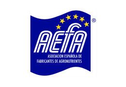 Aefa logo